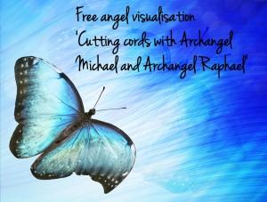 free angel visualisation