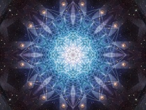 raising your frequency with Melchizedek Angel EFT blog