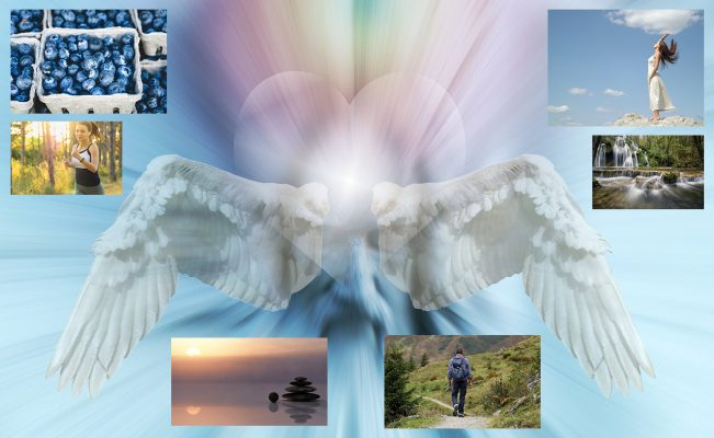 2531e50187e70 Join Susan at this 90-minute workshop to connect with the angels and focus  on living a healthy life.